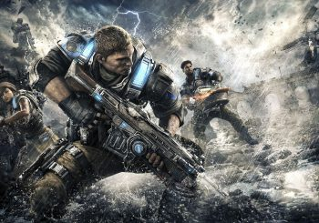 Un trailer de lancement pour Gears of War 4