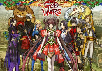 God Wars Future Past annoncé en Europe