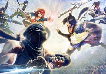 Koei Tecmo annonce le jeu cross-over Musou Stars