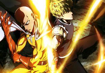 Une seconde saison pour l'anime d'One Punch Man