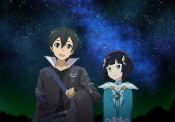 Sword Art Online Hollow Realization : Un trailer pour Premiere