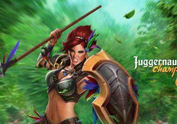 Juggernaut Champions est disponible sur iOS et Android