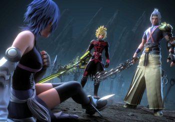 Un trailer de lancement pour Kingdom Hearts HD 2.8 Final Chapter Prologue