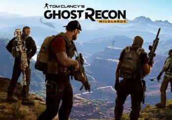 Un trailer de lancement pour Tom Clancy's Ghost Recon Wildlands