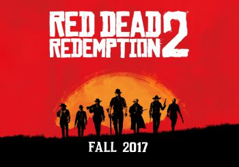 Le premier trailer de Red Dead Redemption 2 est arrivé !