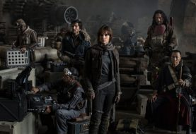 Une bande annonce qui claque pour Rogue One: A Star Wars Story
