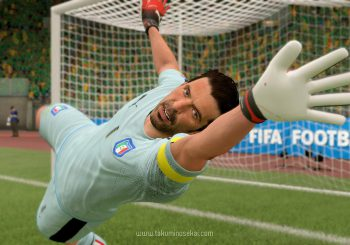 Test de Fifa 17 sur Playstation 4