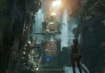 Test de Rise of the Tomb Raider: 20ème Anniversaire sur Playstation 4