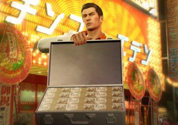 Yakuza 0 est disponible dès aujourd'hui sur Playstation 4