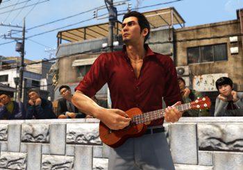 Yakuza 6 : 40 minutes de gameplay dans les rues de Karamucho