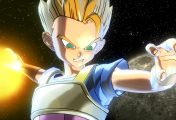 Dragon Ball Xenoverse 2 : Le DB Super Pack 1 est disponible