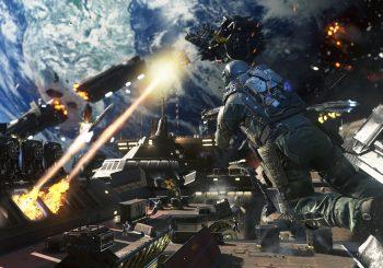 Test de Call of Duty Infinite Warfare sur Playstation 4