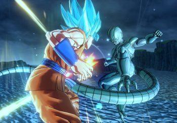 Test de Dragon Ball Xenoverse 2 sur PlayStation 4 Pro