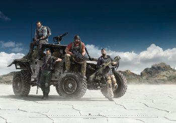 La bêta de Tom Clancy's Ghost Recon Wildlands fait un carton