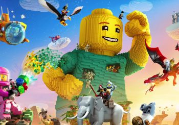 Warner Bros dévoile un trailer de lancement pour Lego Worlds