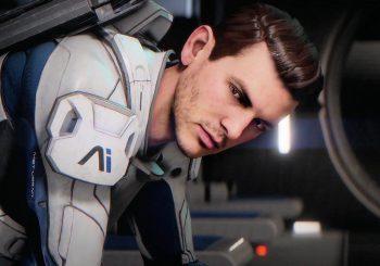 Un nouveau trailer pour Mass Effect Andromeda
