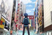 Un trailer pour l'anime Akiba's Trip: The Animation