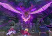 Une courte vidéo de gameplay pour Ni No Kuni II: Revenant Kingdom