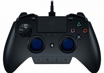 La manette Razer Raiju est disponible pour la Playstation 4