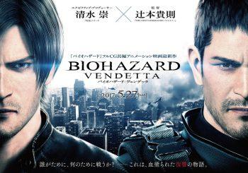 Une date de sortie japonaise pour Resident Evil : Vendetta