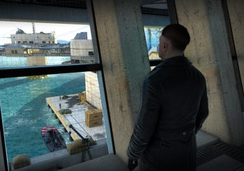 Test de Sniper Elite 4 sur Playstation 4 Pro