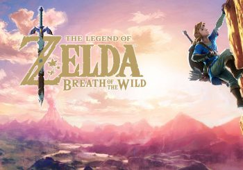 20 minutes de gameplay pour The Legend of Zelda: Breath of the Wild sur Switch