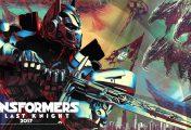 La première bande annonce de Transformers The Last Knight dévoilée
