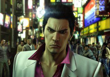 Sega annonce une date de sortie pour Yakuza Kiwami sur Playstation 4