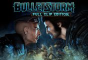 Bulletstorm: Full Clip Edition bientôt disponible en France !