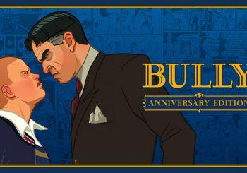 Bully : Édition Anniversaire disponible sur iOS et Android