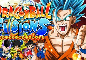 Test de Dragon Ball Fusions sur Nintendo 3DS