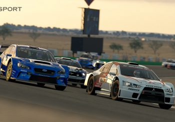 Des replays pour GT Sport sur Willow Springs Raceway et Northern Isle Speedway