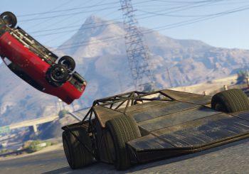 GTA Online : Profitez de double GTA$ et RP avec les missions de véhicules spéciaux