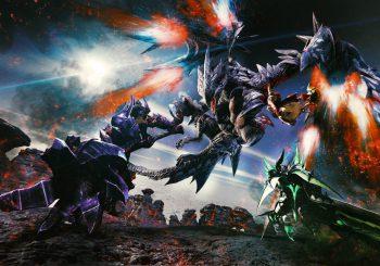 Un troisième trailer pour Monster Hunter XX sur Nintendo 3DS