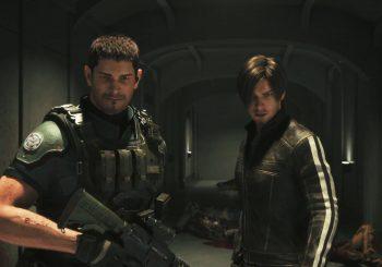 Kadokawa diffuse la bande annonce de Resident Evil: Vendetta