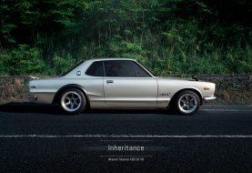 Yoshiya Watanabe, boss de Rocky Auto, nous présente sa Skyline KGC10