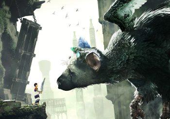 Test de The Last Guardian sur Playstation 4 Pro