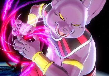 Dragon Ball Xenoverse 2 : Le DLC 2 et une nouvelle mise à jour disponibles