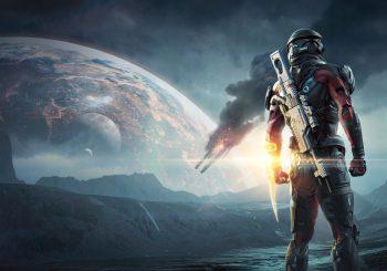 Un trailer de lancement pour Mass Effect : Andromeda