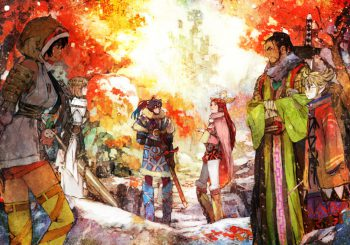 Un trailer de lancement pour la version Nintendo Switch d'I Am Setsuna