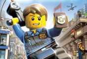 Un trailer, un mode coopération et une date de sortie pour Lego City Undercover