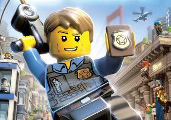 Lego City Undercover : Un nouveau trailer consacré aux véhicules
