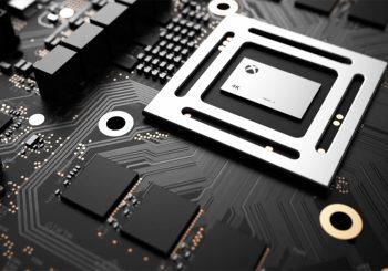 La prochaine Xbox, nom de code Scorpio, dévoilée lors de l'E3 2017 ?