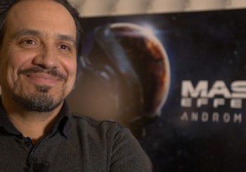Alexandre Astier rejoint le casting voix de Mass Effect: Andromeda