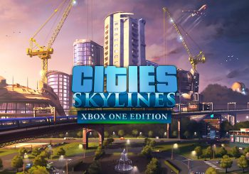 Une date de sortie pour la version Xbox One de Cities: Skylines