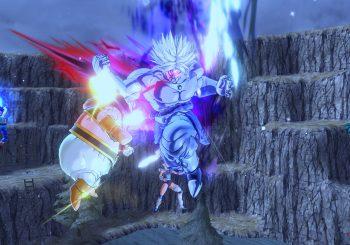 La prochaine mise à jour gratuite de Dragon Ball Xenoverse 2 détaillée