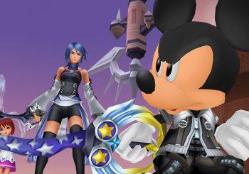 L'édition limitée de Kingdom Hearts HD 1.5 + 2.5 ReMIX est disponible en préco