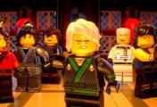 Une première bande annonce pour Lego Ninjago Le Film