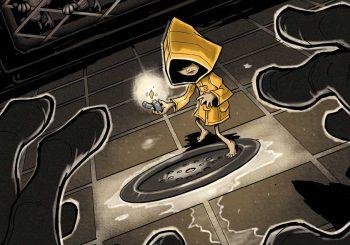 Bandai et Titan Comics annoncent une bande dessinée Little Nightmares