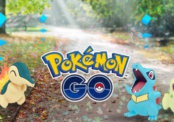 80 Pokémon supplémentaires dans Pokémon GO